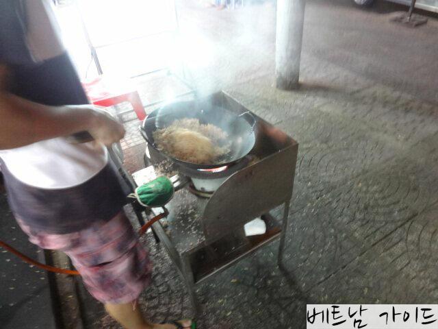 호치민 맛집 호치민