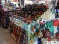 호치민 쇼핑 : 중저가 종합 쇼핑몰 - 타카 플라자 (Taka Plaza)