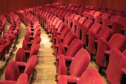 호치민 극장