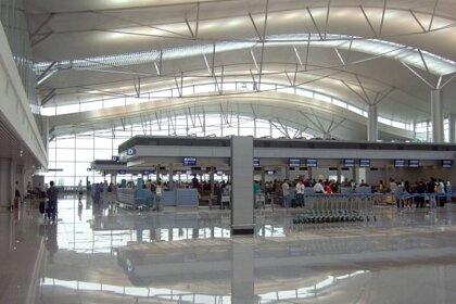 호치민 공항