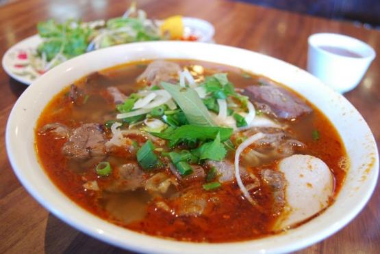 베트남 음식 베트남 요리 베트남 쌀국수