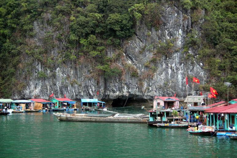 하롱베이 : 꼭 한번은 가볼만한 베트남 최고의 관광지