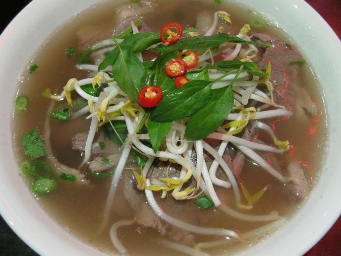 베트남 쌀국수 - Pho