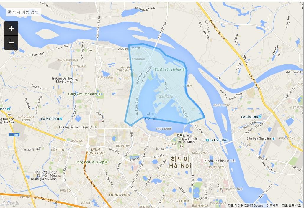 하노이 호텔 추천 리조트 베트남 가이드