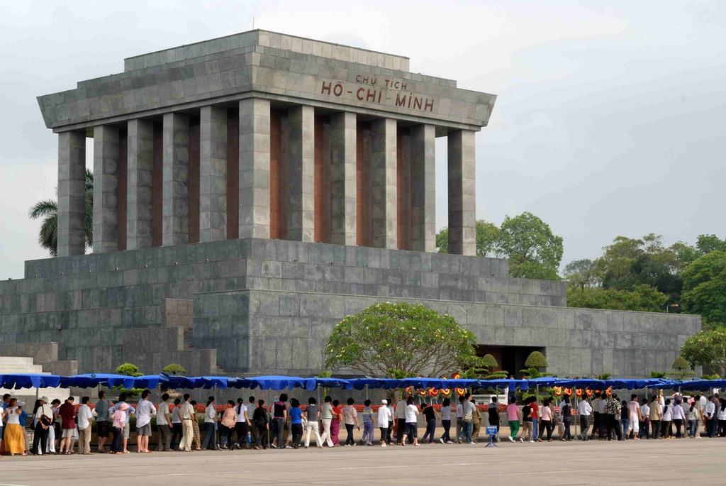 하노이 관광 하노이 베트남 여행