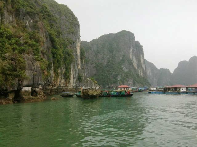 하노이에서 하롱베이 가는 방법 총 정리