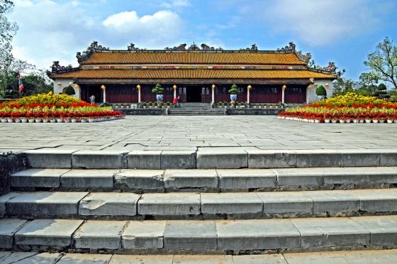베트남 세계유산