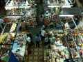 다낭 여행 : 한 시장과 꼰 시장을 방문해보자!