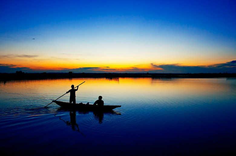 하노이, 호치민에서 후에 가는 방법