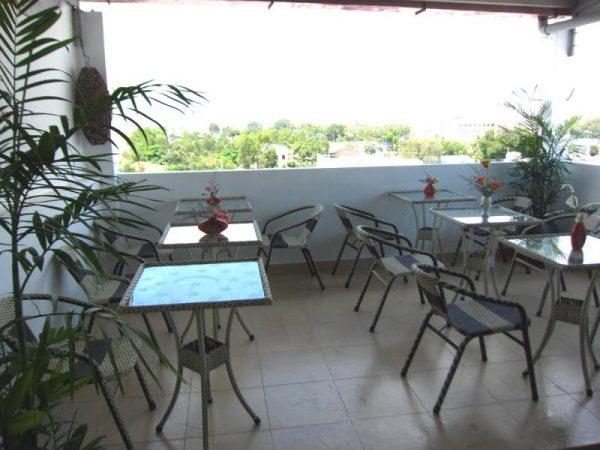 Mojzo Inn - Hostel for Backpackers
