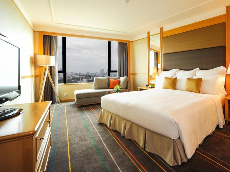 호치민 호텔