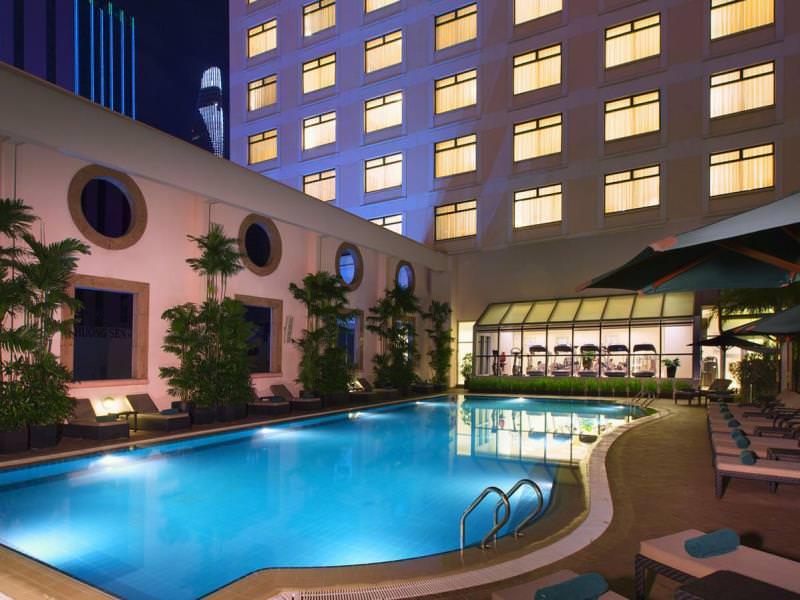 추천 호텔