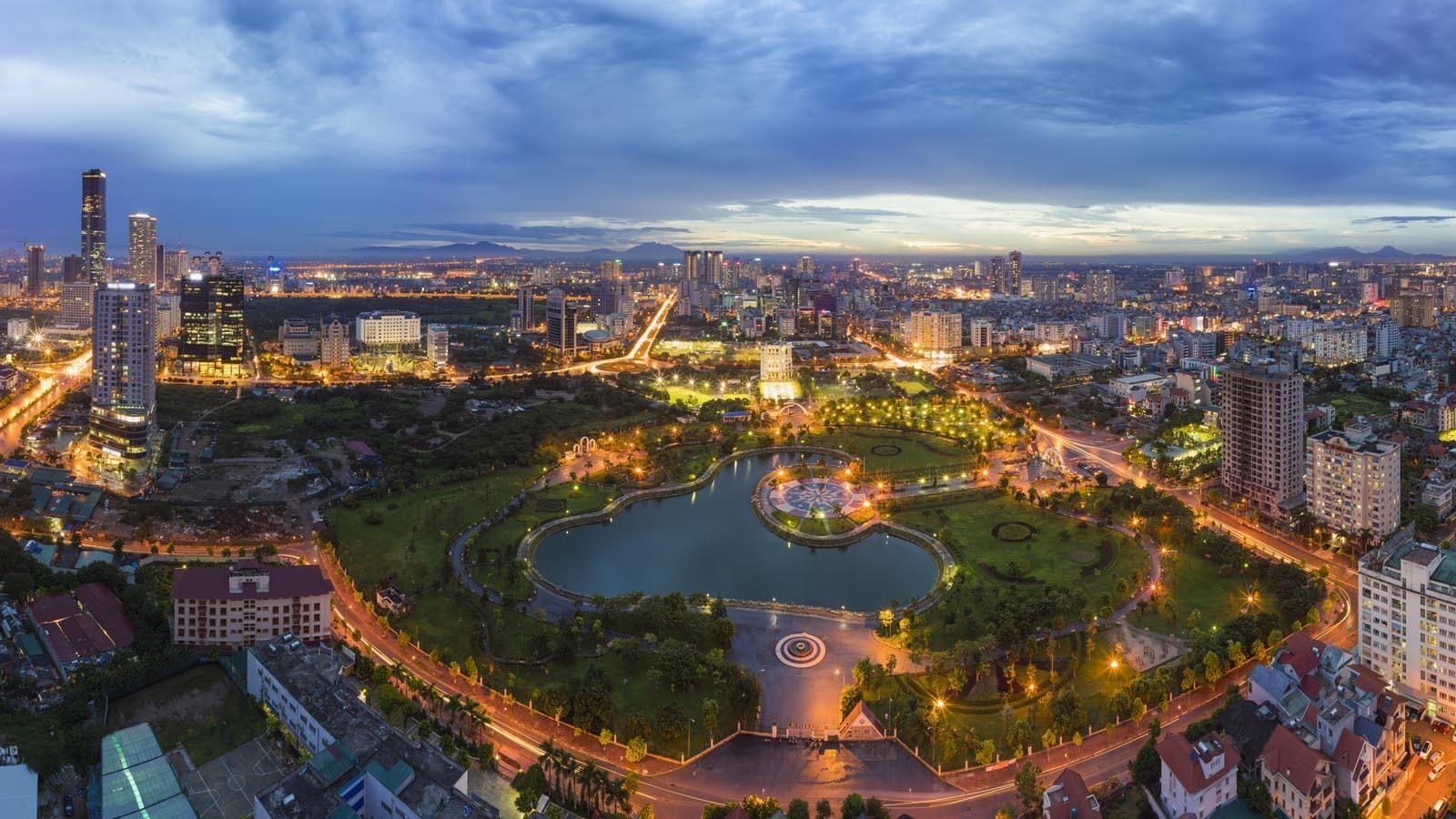 Hanoi-베트남가이드