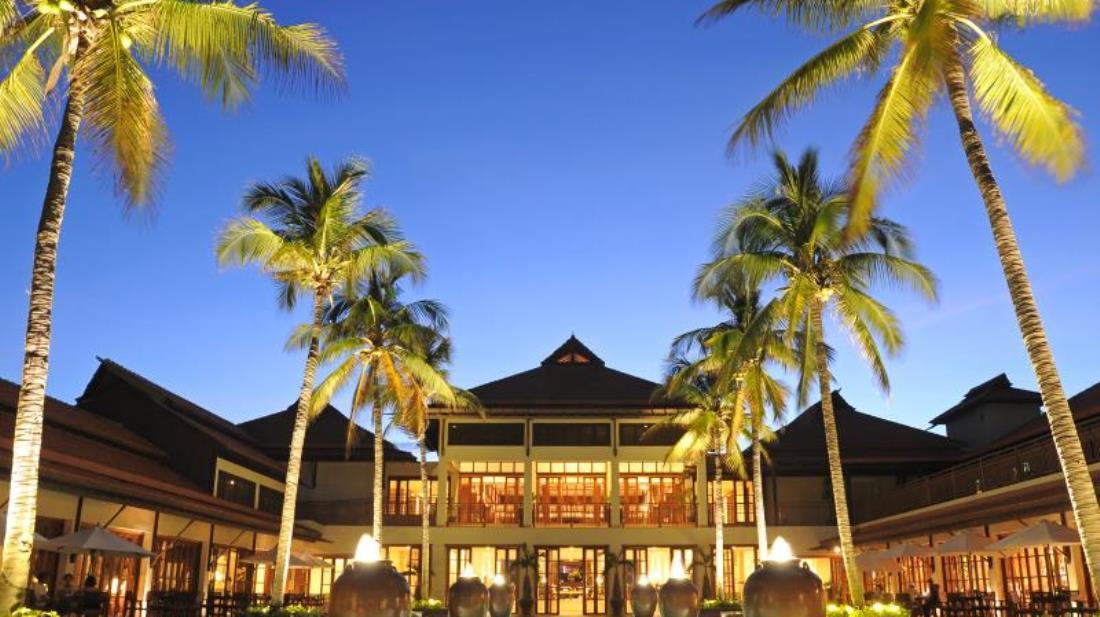 다낭 호텔