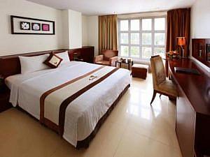 사누바 다낭 호텔