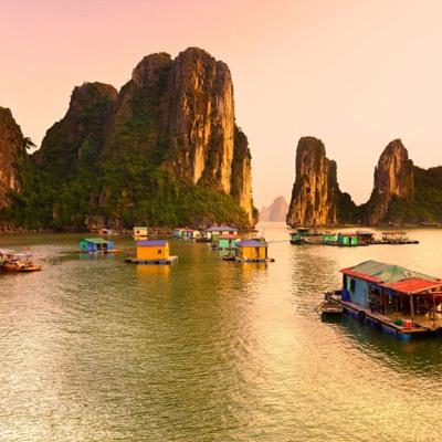 베트남 여행 일정 및 준비물
