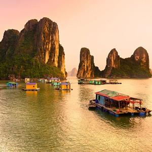 베트남 여행 준비