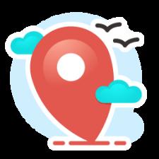 2. Map Pin
