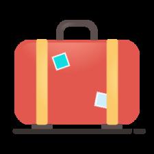 8. Suitcase